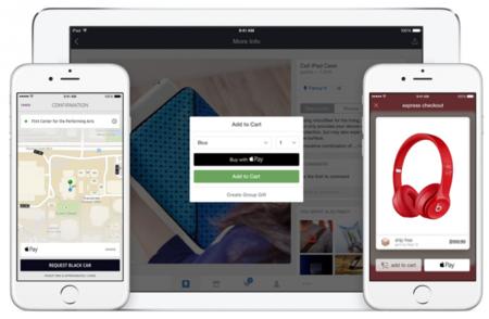 Con la vista puesta al futuro de Apple Pay y el zafiro. Rumorsfera