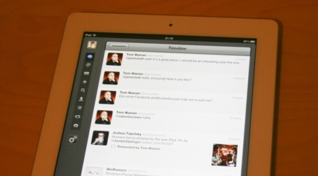 tweetbot tapbots ipad apple