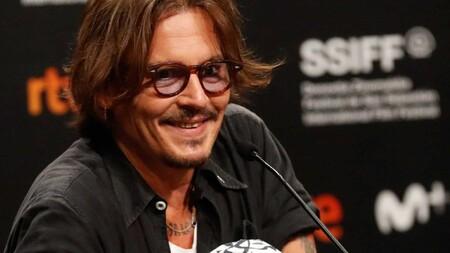 Johnny Depp recibirá el premio Donostia del Festival de San Sebastián en el momento más difícil de su carrera