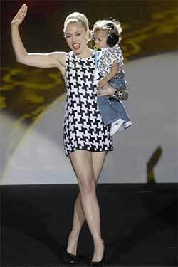 L.A.M.B. en la Semana de la Moda de Nueva York, Primavera-Verano 2008