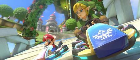 Ya disponible el DLC de Mario Kart 8 y precios de sus futuros paquetes