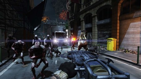 Killing Floor 2 confirma su lanzamiento para mediados de noviembre