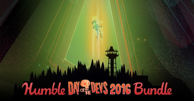 Humble Bundle Day Of The Devs