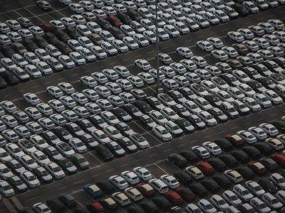 SEAT León, SEAT Ibiza y Renault Mégane, los más vendidos en 2017 junto a los reyes indiscutibles: los SUV