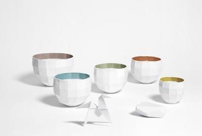 Le Parfum de la maison. Hermès presenta cinco ensoñaciones olfativas en tres exquisitos objetos