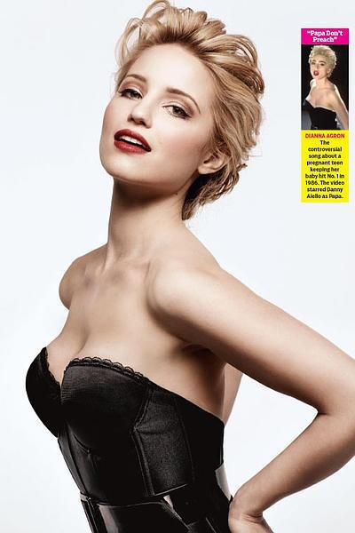 Foto de Glee a lo Madonna (7/7)