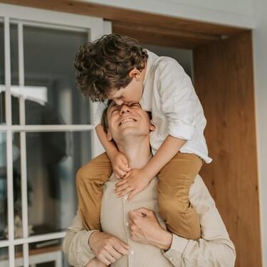 Mi hijo no quiere saludar con besos: consejos para afrontar el momento de forma positiva y respetuosa para todos