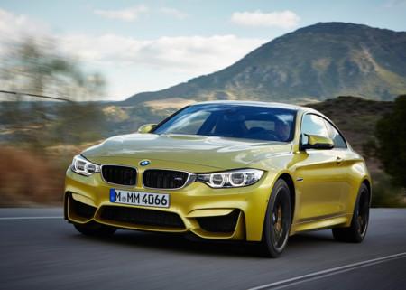 Los BMW M tendrán alternativas híbridas, más poder, más eficiencia y menos contaminantes