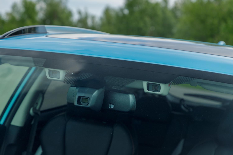 Foto de Subaru Forester y XV Eco Hybrid (16/18)