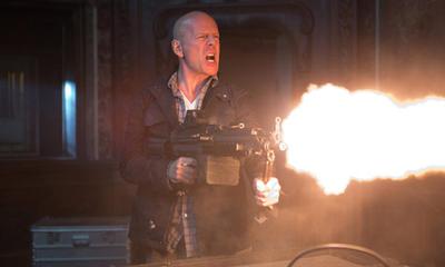 Estrenos de cine | 15 de febrero | El regreso de John McClane
