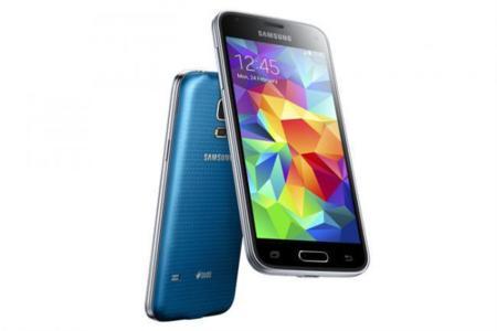 Samsung Galaxy S5 Mini: un Galaxy a lo grande en un tamaño mini