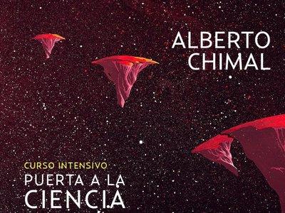 El escritor Alberto Chimal realiza un taller sobre ciencia-ficción