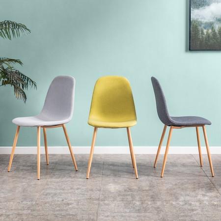 Las mejores ofertas en Mobiliario y decoración en el Día del Soltero 2019 de eBay: mesas, sillas y más