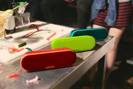 Altavoz bluetooth Sony SRS-XB2, en cuatro colores, con un 47% de descuento
