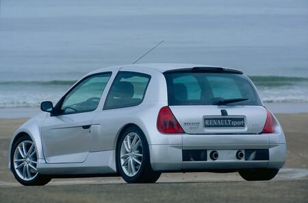 Renault Clio 20 aniversario