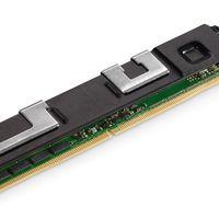 Optane en forma de módulos RAM: DIMMS de hasta 512 GB, pero de momento solo para servidores