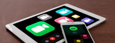 Así puedes usar FaceTime con 32 personas al mismo tiempo siguiendo estos pasos