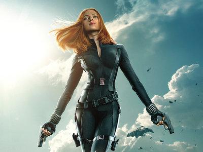Scarlett Johansson será nuevamente 'Black Widow' en su primera película en solitario dentro del universo Marvel