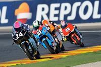 FIM CEV Repsol Valencia 2014: Fabio Quartararo (x2), Carmelo Morales y Jesko Raffin se reparten las últimas victorias