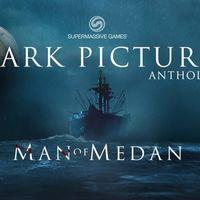 Todos los detalles de Noche de Cine, el modo multijugador local para cinco personas del aterrador The Dark Pictures: Man of Medan