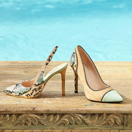 Doña Letizia no va a poder resistirse a estos 105 zapatos de la nueva colección de Lodi, una de sus marca preferidas