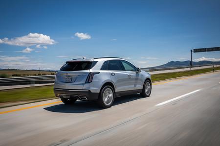 Cadillac Xt5 2020 05