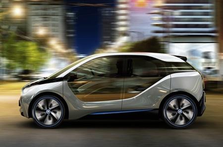 BMW investiga un sistema de calefacción por infrarrojos para coches eléctricos que consume menos energía