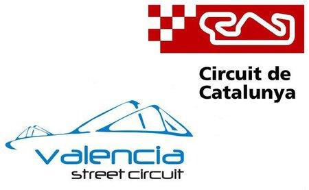 El Circuit de Cataluña y el Valencia Street Circuit ya negocian para alternarse en el calendario