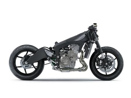 Kawasaki Zx 6r Ninja 2019 007