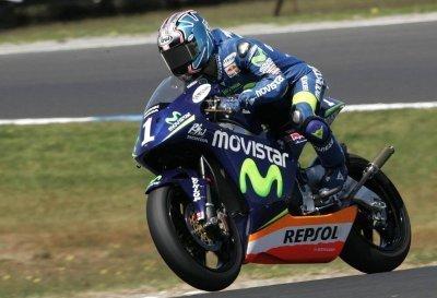 Dani Pedrosa asegura el campeonato