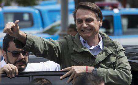 La entrada de la policía militar en las universidades de Brasil es sólo el inicio de la era Bolsonaro