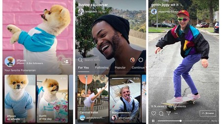 Con videos de hasta 60 minutos es como Instagram quiere competir contra YouTube con IGTV