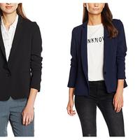 Estrena por sólo 10,19 euros una  chaqueta de traje para mujer Miralba Grace gracias a Amazon