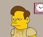 Haz tu propio personaje de Los Simpsons