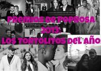 Premios Poprosa 2013: Elijamos a los mejores tortolitos