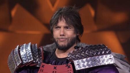Joaquín Cortés gana