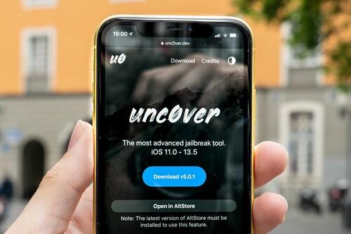 La herramienta para jailbreak unc0ver alcanza la sexta versión y es compatible con hasta iOS 14.3
