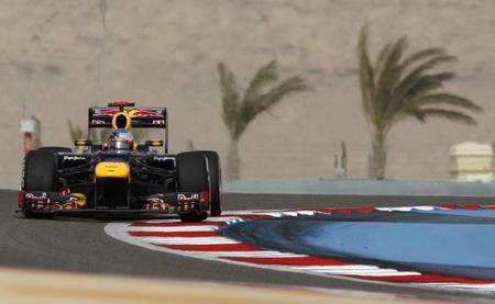 """El pilotaje de los pilotos de la Fórmula 1 actual: """"El estilo Preciso"""""""