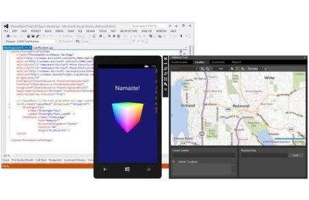 Si eres desarrollador de WP8, Microsoft puede prestarte un Lumia