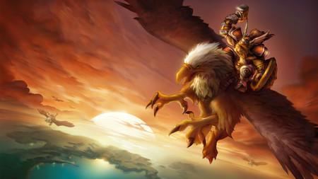 World Of Warcraft Classic Todo El Contenido Estará Basado En El Del
