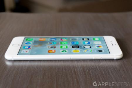 La batería del iPhone 7 podría ser hasta un 14% superior a la del iPhone 6s