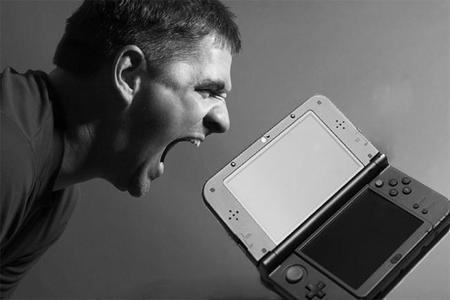 La Batalla Entre Un Usuario Una Tarjeta Sd Y El New Nintendo 3ds Xl