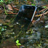 Esta aplicación promete comprobar la resistencia al agua de un móvil, sin mojarlo