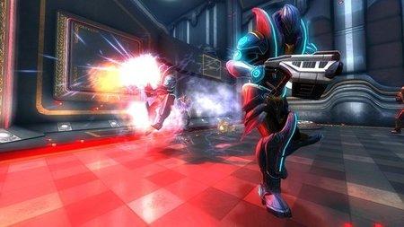 'Nexuiz' usará el motor CryEngine 3 en PSN y XBLA