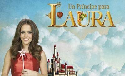 'Un príncipe para Laura', segundas partes son difíciles