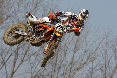 La semana de las motos (XXXII)
