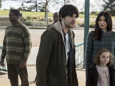 AMC España estrenará la segunda temporada de 'Humans' el 11 de enero