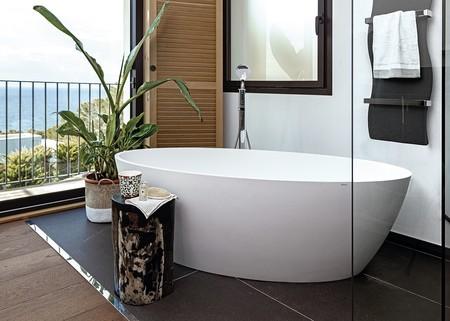 Rekker Systems bañera