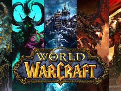 He ordenado asesinar a mi hijo... en World of Warcraft