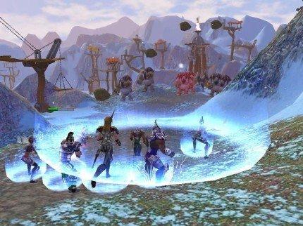 Guild Wars pasa de los dos millones de copias vendidas